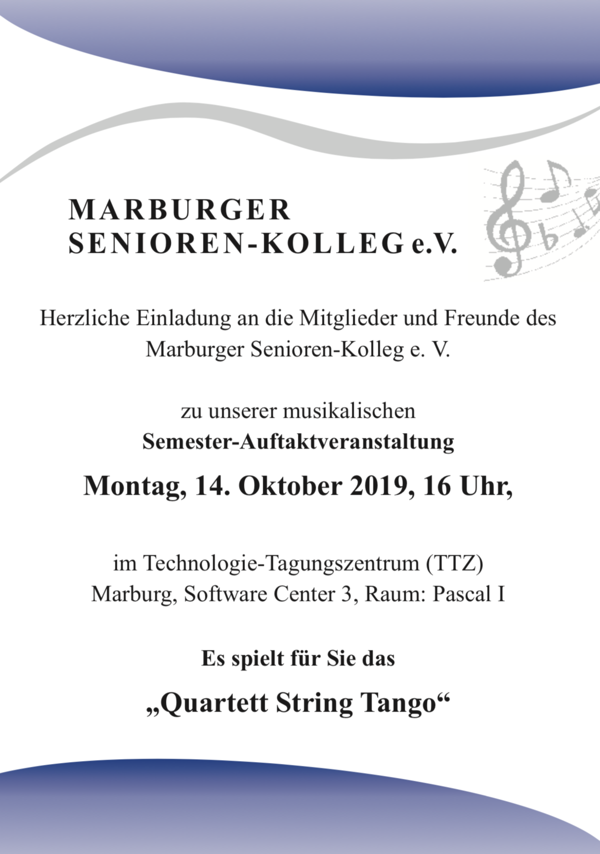 String Quartett